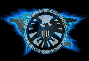 S.H.I.E.L.D. Logo2