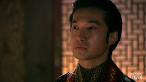 faith 2012 kdrama episode 1 king gongmin